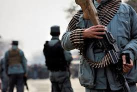 Seven policemen killed in Taliban raid on Takhar post