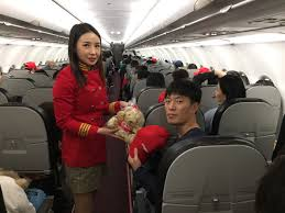 Vietnam's Vietjet continues expansion of international network with new route