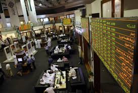 Results continue to weigh on Dubai index