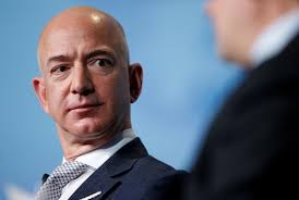 Saudia says has 'nothing to do' with Bezos-AMI dispute
