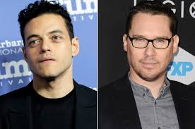 Working with Bryan Singer was not pleasant experience Rami Malek