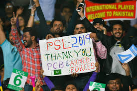 City of Lights lit up with PSL