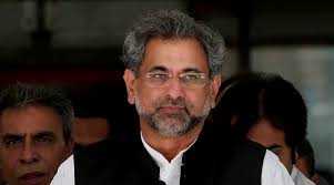LNG scam Former premier Khaqan Abbasi to appear before NAB today