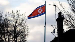 North Korea continued to produce nuclear material