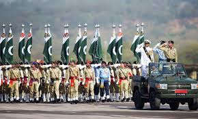 Pakistan Day Parade continues in Islamabad