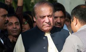 Top court to hear Nawaz Sharif's bail petition today