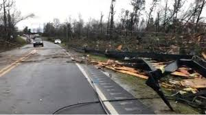 Tornado kills 22 in Alabama