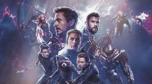 Avengers Endgame earns Rs. 750 crores on first day in China
