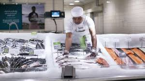 Desert salmon farming becomes reality for Dubai-based Company