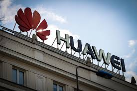 Huawei announces smartphone shipment for Q1 2019