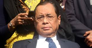 India Chief Justice Ranjan Gogoi accused of sexual harassment