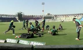 PCB to announce 15 players squad for World Cup today