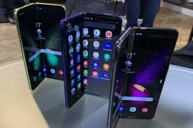 Samsung delays launch of its new foldable phone after reports of defects