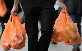 Ban on plastic bags production