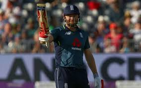 England defeat Pakistan by six wickets in third ODI match