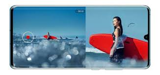 Huawei's introduces dual-view camera mode of P30 and P30 pro in Pakistan