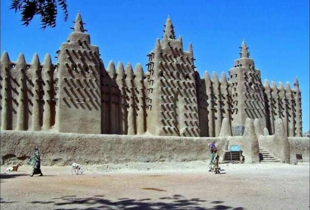 Sheikh Badin' historical site to be open for tourists on Eid
