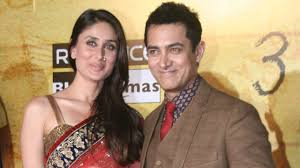 Kareena Kapoor Khan and Aamir Khan likely to be seen together in Hindi remake of Forrest Gump