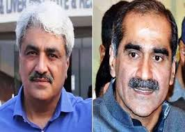 Paragon housing scam Court extends judicial remand of Khawaja brothers till July 11