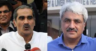 Paragon housing scam LHC to hear Khawaja brothers' bail petitions today
