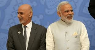 Anxiety in India over Afghan peace process - The Frontier Post