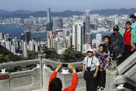 Bad news for Hong Kong tourism industry
