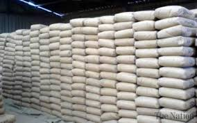 Cement exports rise 21 per cent, says PBS