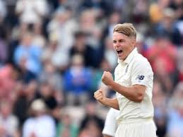 Curran says World Cup win will inspire England Ashes team