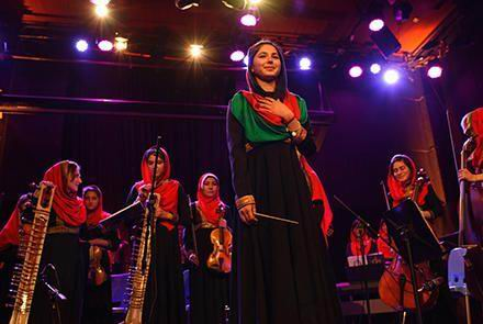 Four members of Afghan orchestra missing in Slovakia