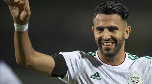 Mahrez shines as other stars fade at Africa Cup of Nations