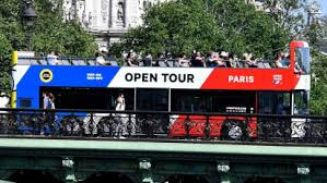 Tourist buses 'no longer welcome' in city Paris deputy mayor