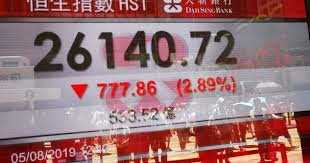 Asian markets mostly rise on optimism for trade, stimulus