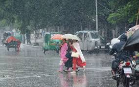 MET office predicts another rain spell in Karachi, other cities today
