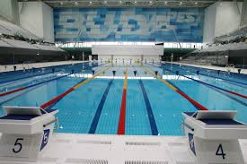 Pak swimming squad off to Hungary for Junior Worlds