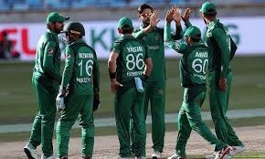 Pakistan to tour England for Tests, T20s series next year