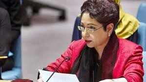 Pakistan to use all diplomatic options to ensure justice to people of Kashmir