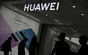Huawei eyes computer market as US squeezes telecom trade