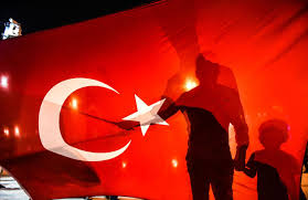 New Asia initiative in Turkish foreign policy