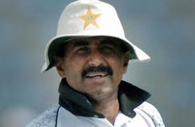 Pakistan to give its best in series