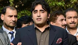 Bilawal announces to challenge Larkana's by-polls result