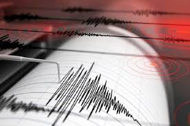 Earthquake of 5.8 magnitude jolts parts of Pakistan