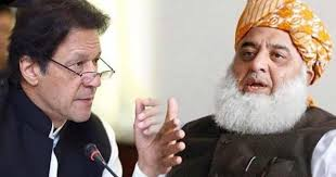 Governments' dialogue offer to JUI