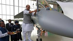 India takes first delivery in controversial Rafale jet deal