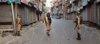 Military clampdown in IOK enters 78th consecutive day