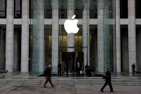 Apple concerns that ex-employees accused of theft will flee to China