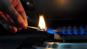 Gas shortage makes winter difficult for Pakistanis