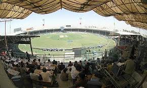 Pakistan cricketers keen to play their first Test in Karachi