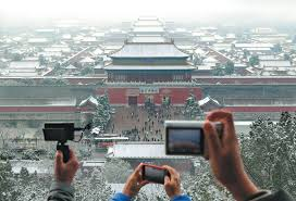 China ranks second in world tourism