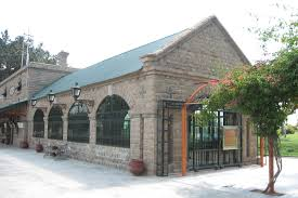 Golra Sharif Railway Museum a treasure of memorable artifacts