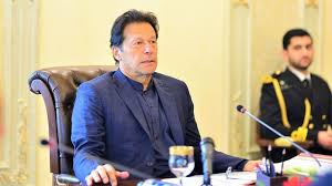 PM says KP's merged areas'